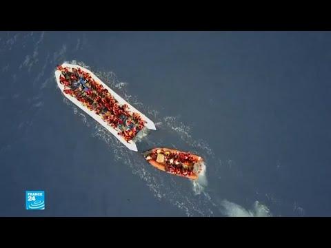 العرب اليوم - شاهد: الخلاف بشأن توزيع حصص المهاجرين يزداد حدة