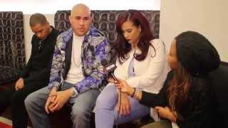 """Cisco Rosado Talks Diamond Strawberry & Signing on to """"Love & Hip Hop NY"""""""