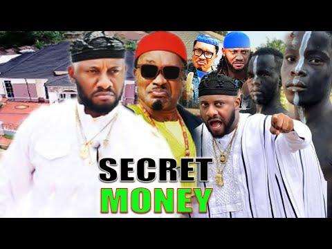Secret Money Complete Part 1&2 |New Movie Alert| - Yul Edochie 2020 Latest Nigerian Nollywood Movie