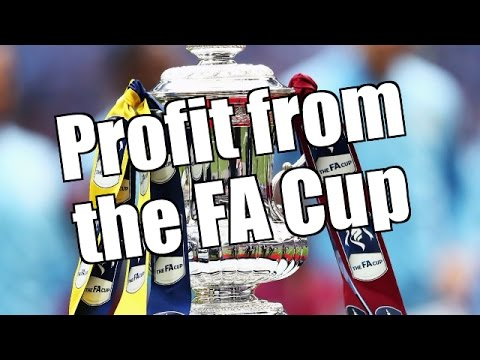 Trading FA Cup Matches