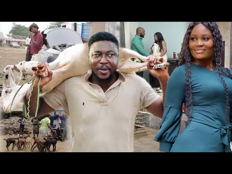 Nosa The Goat Meat Seller & The Beautiful Rich Girl Complete Season - 2020 Latest Nigerian movie