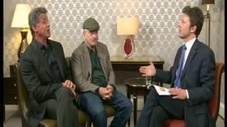 Celebrity wardrobe disasters - Robert De Niro