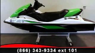 6. 2006 Kawasaki Jet Ski STX-15F - RideNow Powersports Peoria