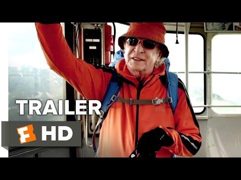 Youth TRAILER 1 (2015) -  Harvey Keitel, Rachel Weisz Drama Movie HD