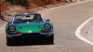 Ferrari, Ferrari, Ferrari - /DRIVE on NBC Sports: EP05  PT2
