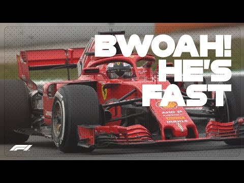 F1 Testing 2018 Highlights: Day 8