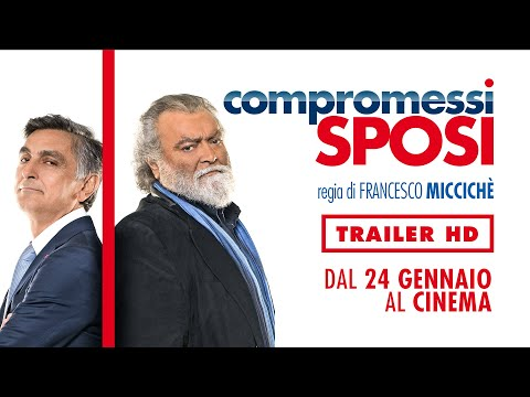 Preview Trailer Compromessi sposi, trailer ufficiale