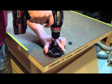 Rockler Jig It Drill Guide Review: WoodLogger
