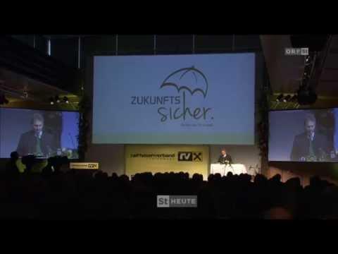 Steiermark heute: Verbandstag 2014