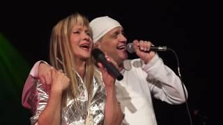 Repüljünk át az életen live Marcellina és Horváth Tibor