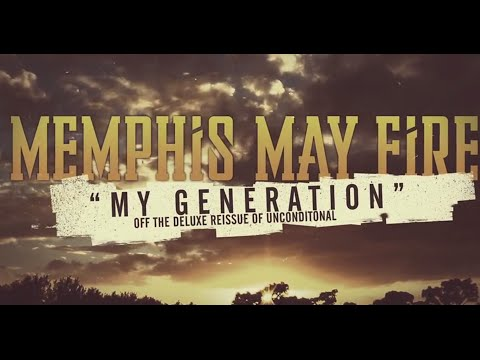 My Generation Lyric Video