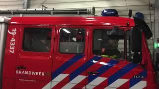 Video 24 uurs dienst Jeugdbrandweer Zeeland, team Goes MP3, 3GP, MP4, WEBM, AVI, FLV Mei 2019