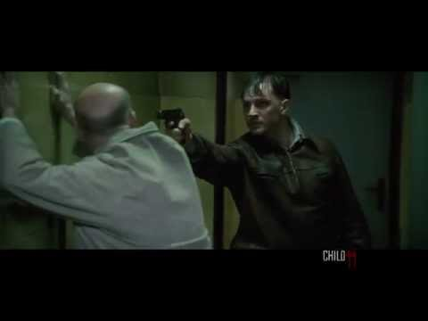 Child 44 (UK TV Spot 'Quotes')