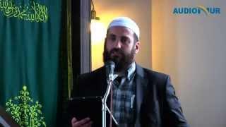 Cilësitë e Kur'anit - Hoxhë Kushtrim Kelmendi