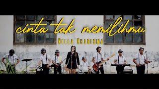 ( #NellaSyantik ) Nella Kharisma - Cinta Tak Memilihmu  ( Official Music Video )