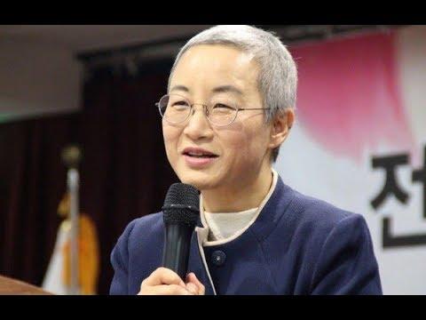 [영상] 유지현 위원장 이임사