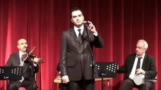 Metin Durgutlu - Bir kerre bakanlar