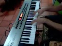 Montuno De Piano en Salsa
