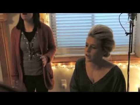 Faithfully - Journey (Cover) Amy Whitcomb Feat. Kaity Whitcomb