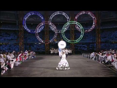Σεούλ και Πιονγιάνγκ «κατεβαίνουν» μαζί για τους Ολυμπιακούς του 2032…