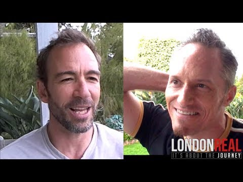 Bryan Callen - Man Thoughts | London Real