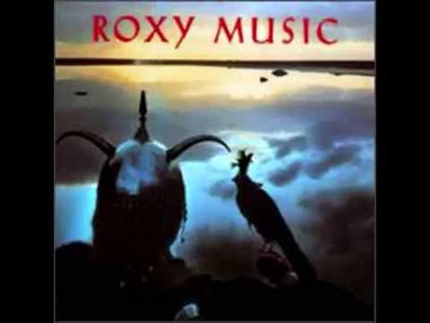 Roxy Music - To turn you on lyrics
