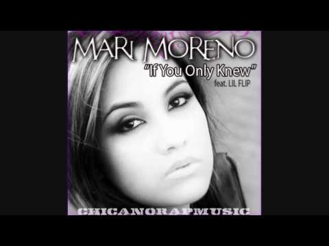 Video Mari Moreno & Lil Flip - If You Only Knew (NEW 2010) CRM EXCLUSIVE download in MP3, 3GP, MP4, WEBM, AVI, FLV January 2017