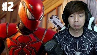 Video Hammerhead Beraksi Lagi - Spiderman Silver Lining Indonesia - Part 2 MP3, 3GP, MP4, WEBM, AVI, FLV Mei 2019