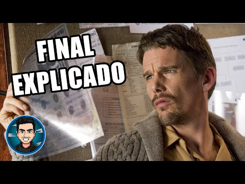 Final Explicado De  Siniestro (Sinister - 2012)