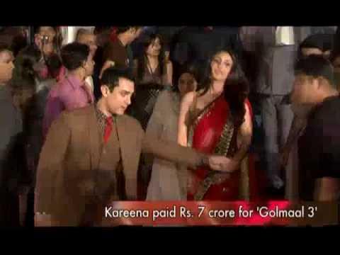 Kareena Kapoor beats Aishwarya Rai Bachchan