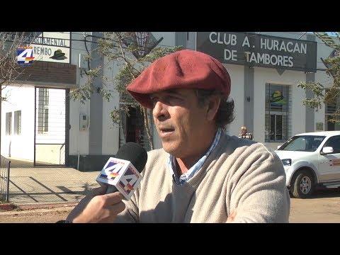 """Alcalde de Tambores dijo que el Concejo había solicitado conocer """"la versión del Estado"""" sobre perforación en Cerro Padilla"""