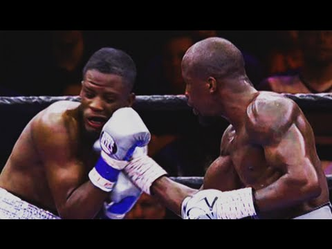 boxe: willie nelson vs tony harrison - highlights