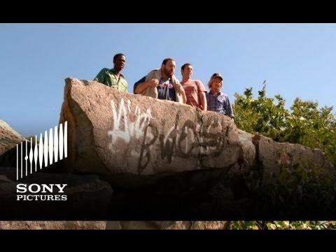 Grown Ups 2 (Featurette 'Friendship')