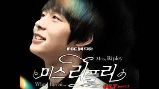 Video A space left for you- Park Yoochun (OST Miss Ripley) MP3, 3GP, MP4, WEBM, AVI, FLV Januari 2018