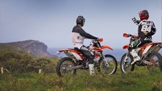 Video Riding the High - KTM 300EXC MP3, 3GP, MP4, WEBM, AVI, FLV Juli 2018