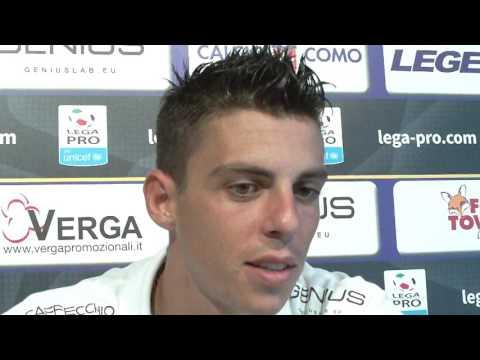 """Ambrosini ed il pareggio con il Siena:""""Puniti da un solo errore"""""""