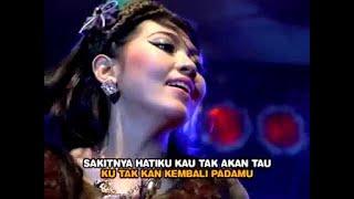 Via Vallen - Benci Kamu (Official Video Karaoke)