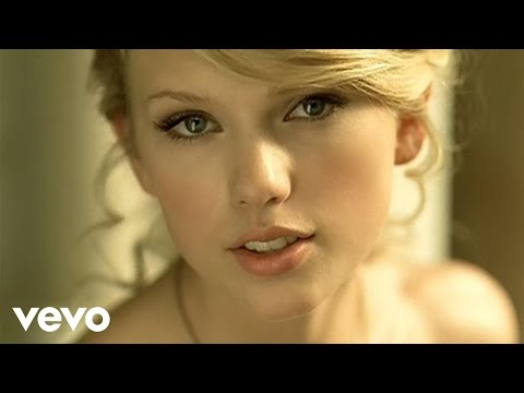 love - Music video by Taylor Swift performing Love Story. (C) 2008 Big Machine Records, LLC.