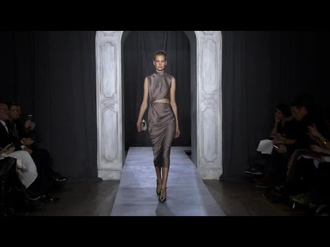 Jason Wu - Jason Wu Fall/Winter 2014 Full Show | New York, February 7, 2014 | High Definition (HD/Full HD)