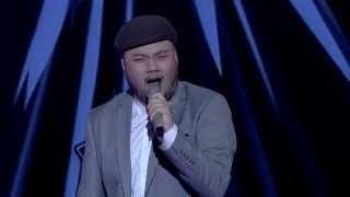 The Voice Thailand - กิต กิตตินันท์ - My Way - 8 Sep 2013