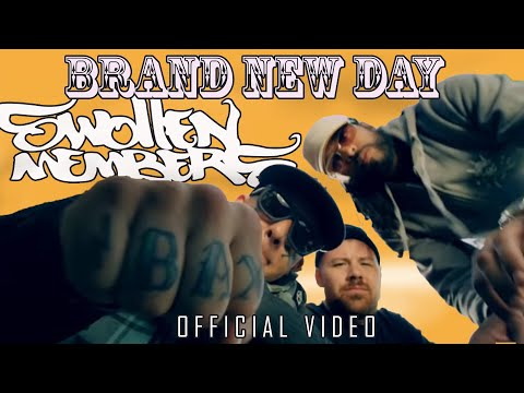 Swollen Members – Brand New Day (clip)