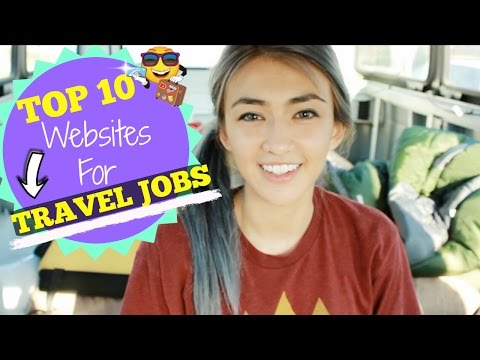 Living In A Car: TOP 10 Websites to Find Jobs! Hobo Ahle