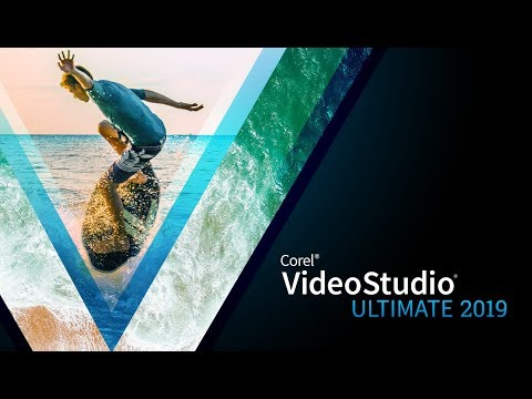 Introducing Corel VideoStudio 2019