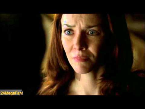 Jack's Advice For Renee -  24 Season 7 Finale
