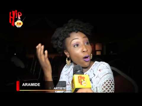"ARAMIDE TO DROP VIDEO FOR 'I DON'T CARE' AND ""ODUN TITUN"" (Nigerian Entertainment News)"