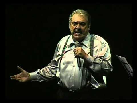Alberto Cortez video Identidad - Teatro Gran Rex 2009