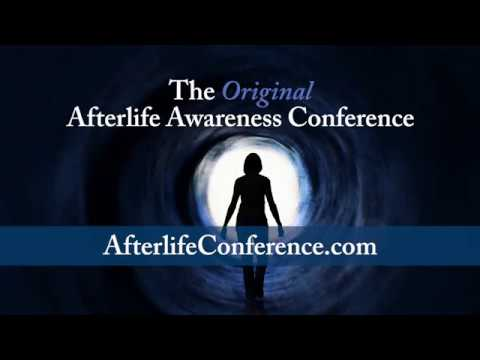 Afterlife Awareness Conférence (ORLANDO en FLORIDE aux USA)