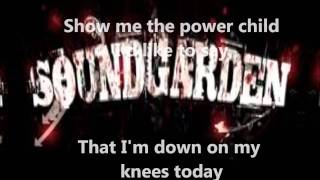 SoundgardenOutshinedlyrics