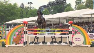 Woodside (Windsor) United Kingdom  City pictures : Showjumping - Royal Windsor Grand Prix 2015