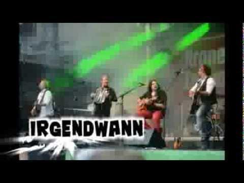 Irgendwann - Musik: Solo zu Viert- Irgendwann, Kamera: Ingrid Latschka, Bearbeitung: by kriftex.